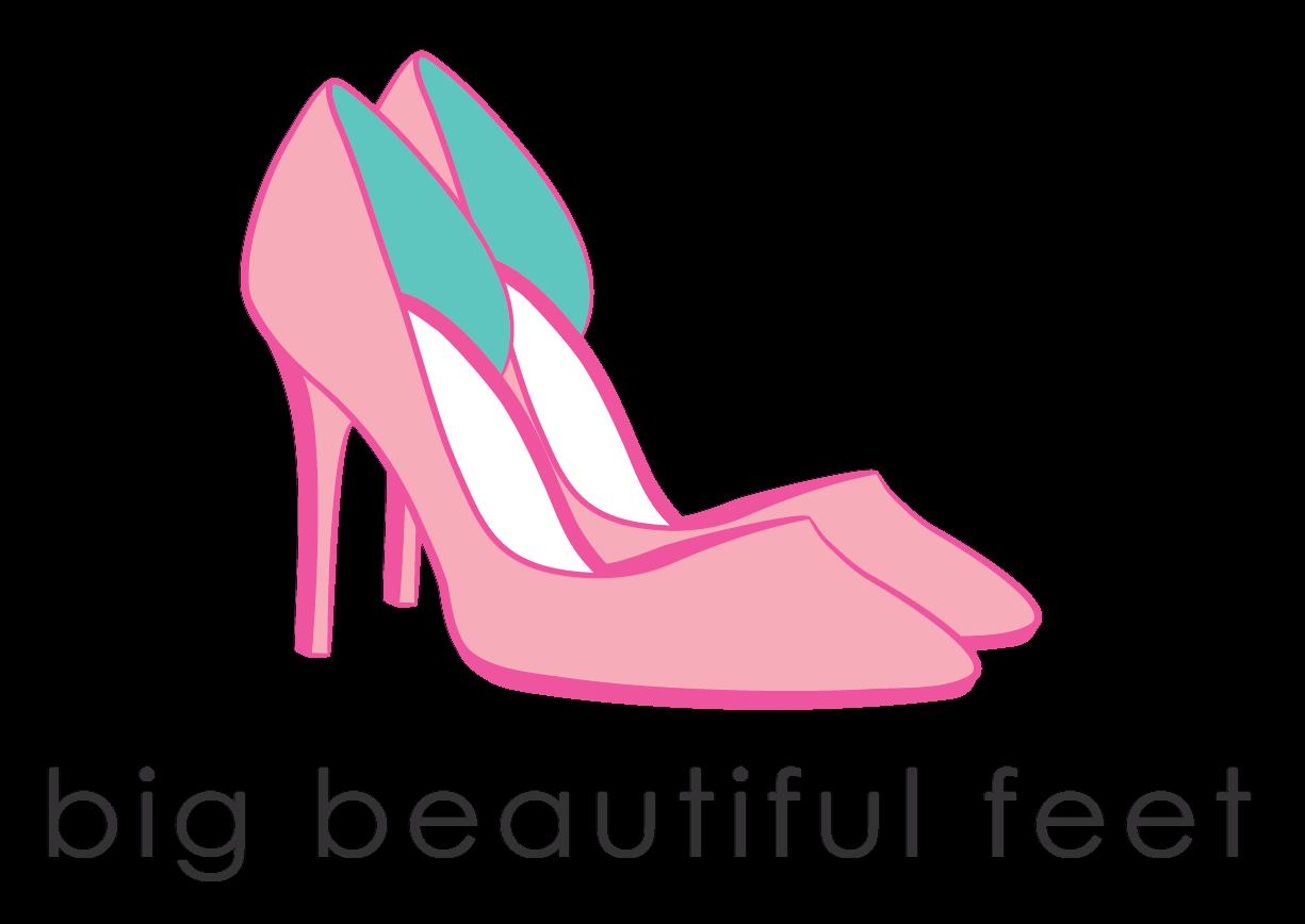 Big Beautiful Feet