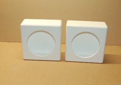 MARINE SPEAKER BOXES ENCLOSURES 7.7 JL AUDIO M770-TCX