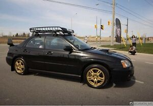 2004 wrx. Extremely clean, extremely well maintained