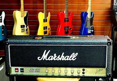 2021 Marshall JCM800 2203 100W Tube Guitar Head!*Shop Demo Warranty! NO RESERVE!