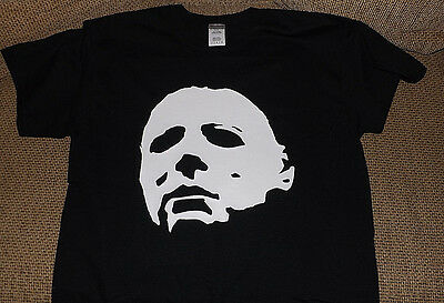 Michael Myers Halloween T-shirt - Large design - Awesome! - Awesome Halloween