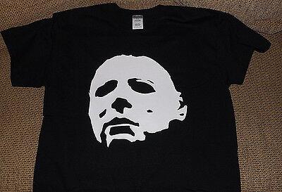 Halloween Tshirts Designs (Michael Myers Halloween T-shirt - Large design -)