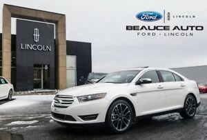 2017 Ford Taurus LIMITED / AWD