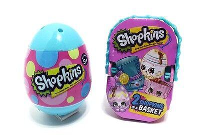 New Shopkins 2017- Easter Basket & Egg Surprise - US Seller  Fast Shipping!](Spongebob Easter Basket)