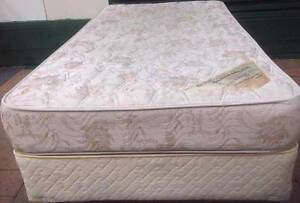 Excellent KING SINGLE Bed for Sale.Delivery Available Kingsbury Darebin Area Preview
