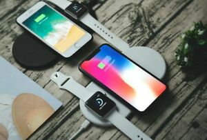 Funxin fast wireless phone charge pads