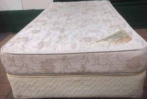 Excellent KING SINGLE Bed for Sale.Delivery can be organised Kingsbury Darebin Area Preview