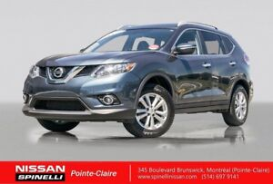 2014 Nissan Rogue SV AWD PANORAMIC ROOF/BACKUP CAMERA/BLUETOOTH