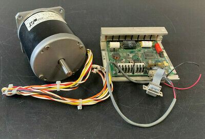 Applied Motion 5034-369d Step Motor W Controller