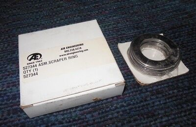 Air Engineering 527344 Asm Scraper Ring For Joy Gardner Denver Air Compressor