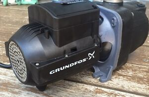 Brand New Grundfos Water Pump 30L Per Min Mudjimba Maroochydore Area Preview