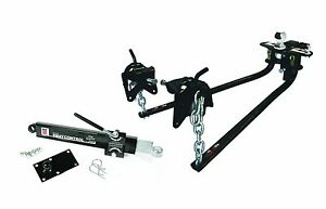 Camco Weight Distributing Hitch Kit RV Tow Travel Trailer Motorhome Camper 1000b