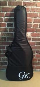 Sac Guitare Electrique GK EB220 NEUF (i017670)