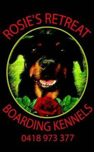 Rosies Retreat Boarding and Training Southern River Gosnells Area Preview