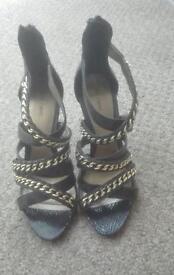 Women's shoes next size UK 5