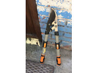 Stainless Steel Garden Loppers