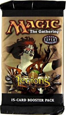 Magic the Gathering MtG Legions Booster Pack