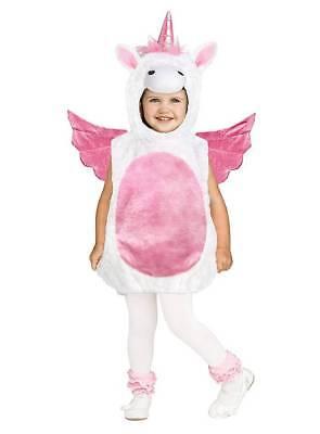 Magisches Einhorn - Einhorn Kostüme Kleinkind