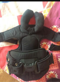 (Tomy)baby carrier