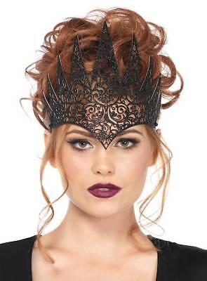Böse Königin Krone schwarz Märchen Königin Prinzessin