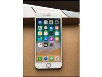 iPhone 6 Unlocked 64GB Gold