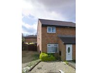 RECENTLY REFURBISHED TWO BEDROOM HOUSE