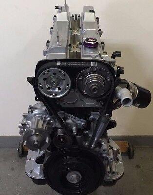 2JZ GE VVTI IS300 Turbo - 800 HP Engine Toyota Lexus