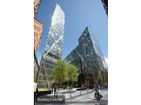LIVERPOOL STREET Office Space to Let, EC2 - Flexible Terms | 2 - 93 people