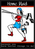 Affordable, Reliable Household Help and Maid Services