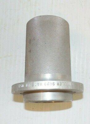 Miller Tools 9629 Output Shaft Seal Installer ()