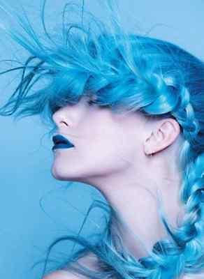 PRAVANA CHROMA SILK PASTELS COLOR'S CHOMASILK VIVIDS Free (Pravana Chromasilk Vivids Semi Permanent Hair Color)