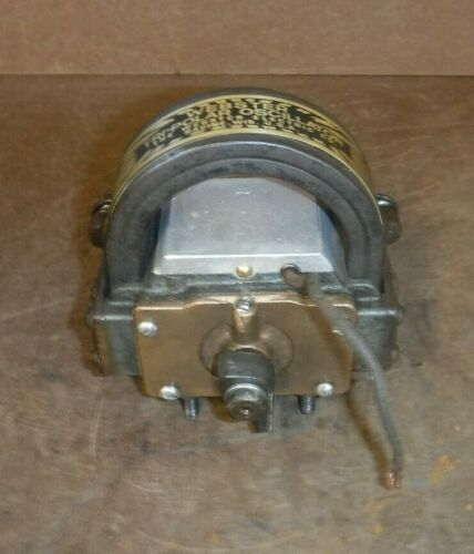 Hot Webster 2 Bar K Magneto Gas Engine Motor
