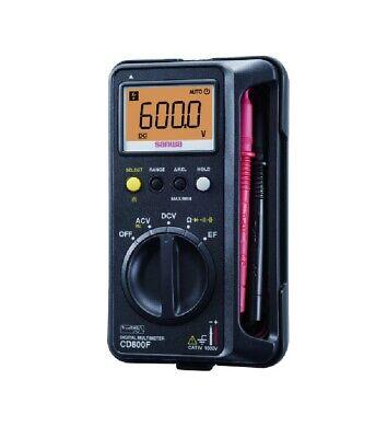 Sanwa Digital Multi Meter Cd800f