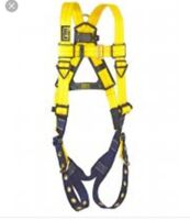 Fall Protection Gear