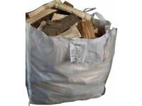 Chopped firewood last two bags £60