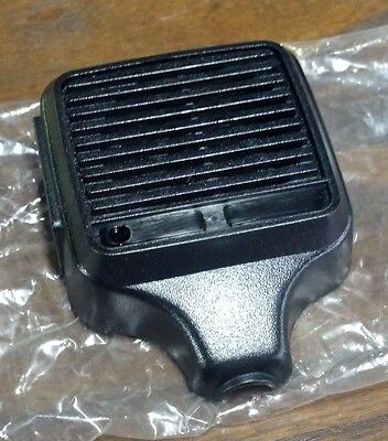 Oem Midland New Old Stock Speaker Shoulder Mic Plastic Housing Case 70-m65