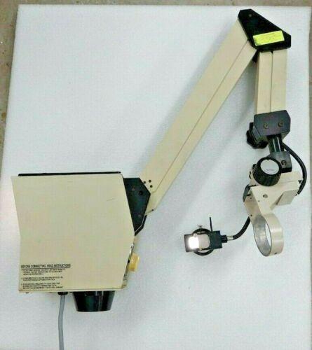 Cryomedics Stereoscopic-3001-N- Colposcope  microscope carrier / e-arm Nikon