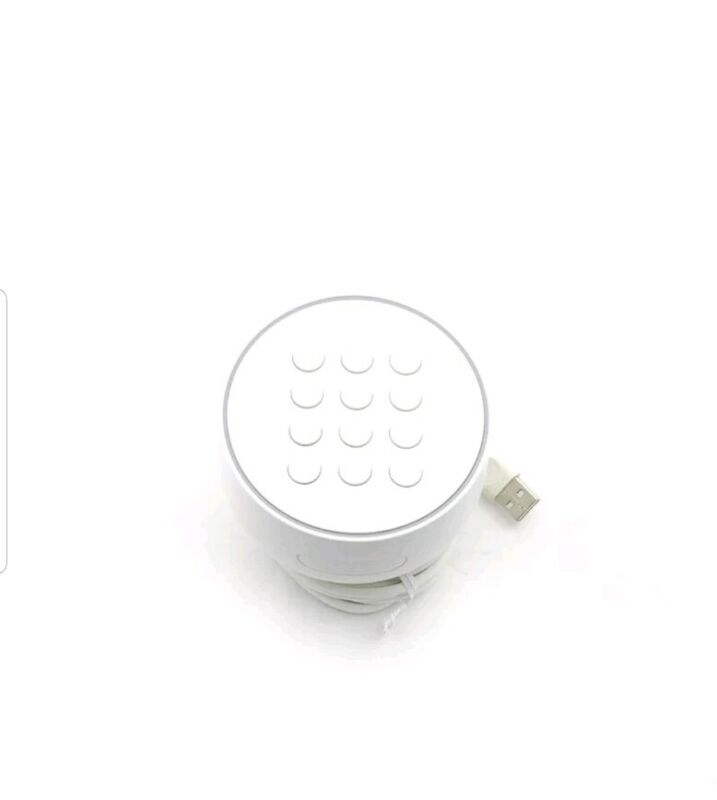 Nest Secure Alarm System H1500ES - White - NEST GUARD ONLY - PLEASE READ