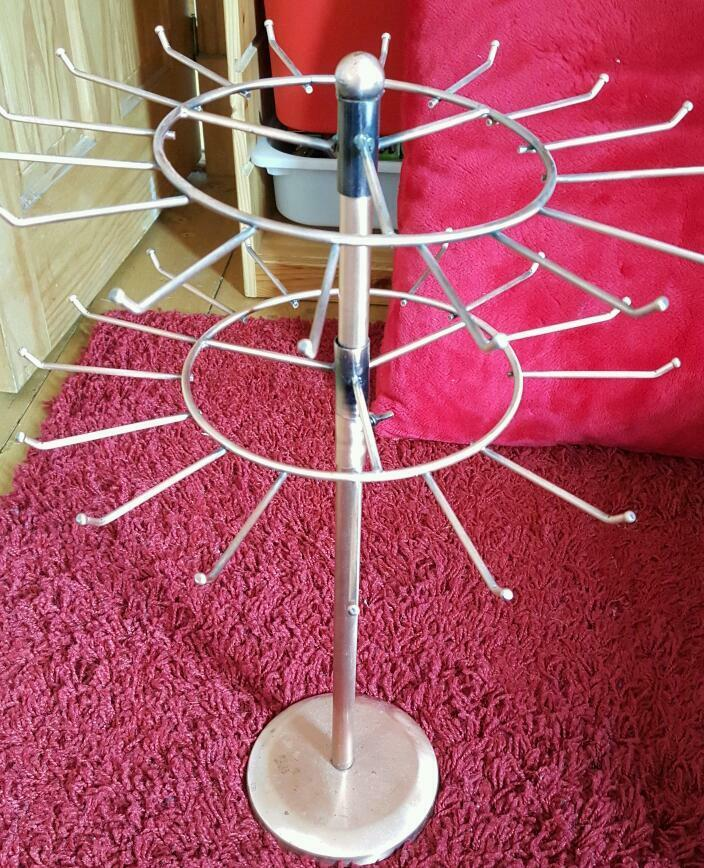 Exhibition Stand Gumtree : Freestanding jewellery display stand in carnoustie