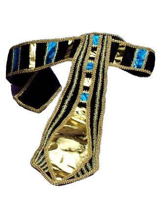 Forum Neuheiten Ägyptisch Königin Pharao Gürtel Halloween Kostüm-zubehör 58301 ()