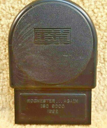 IBM Computers Rochester Plastics MN 1992 ISO 9000 Plastic Part