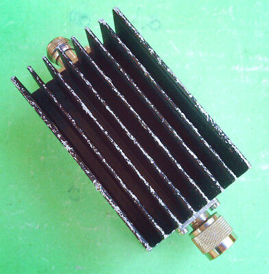 1pc 50W 6dB DC-3GHz N RF Coaxial Attenuator