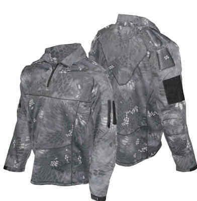 Uniforme militar completo All-Weather Tactical estilo TYP L+guante envio 24/48h