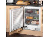 Fridgemaster MTBZ102NG Integrated Under Counter Freezer