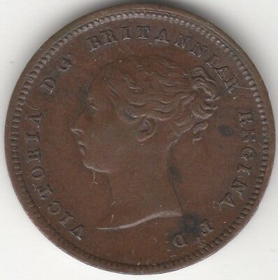 1844 E/N Victoria Half Farthing | Pennies2Pounds (3)