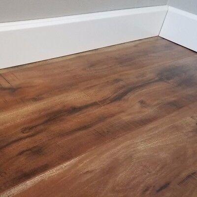 Try Beautiful Reclaimed Sawmilled Acacia Laminate Flooring - Barnum 12mm