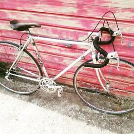 LE JEUNE CLASSIC ROAD BIKE SMALL 50CM REYNOLDS 531