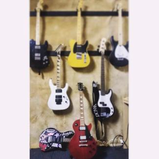 Seeking Band/jam people