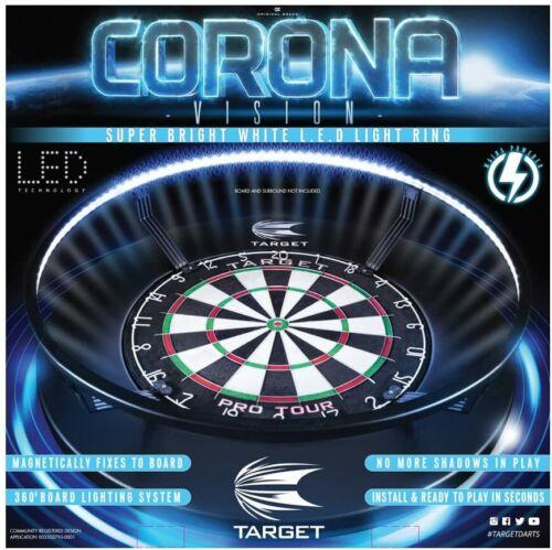 TARGET Corona Vision Lighting System