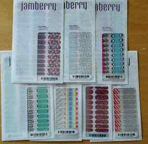 Jamberry Junior Wraps NEW Acton North Canberra Preview